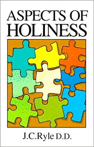 Aspects of Holiness