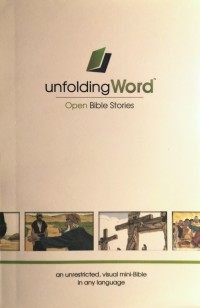 Unfolding Word: Open Bible Stories