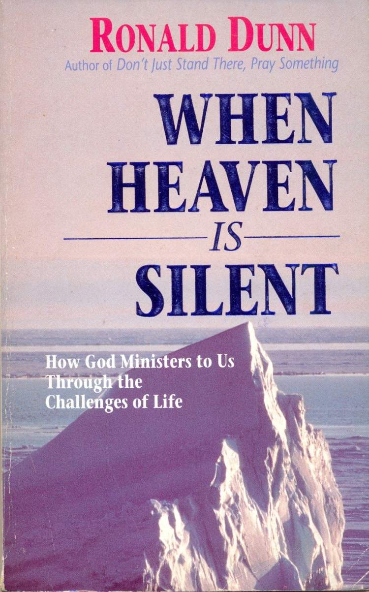When Heaven is Silent