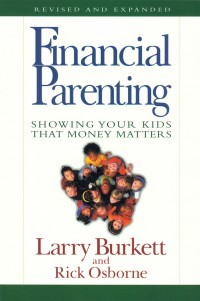 Financial Parenting