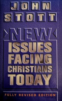 New Issues Facing Christians Today